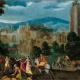 Stiftung fördert erneut Restaurierung eines Gemäldes bei der MHK