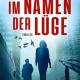 """Tatort Landratsamt – Horst Eckert liest aus seinem Buch """"Im Namen der Lüge"""""""