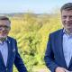 Dirk Bamberger kandidiert zur Oberbürgermeister-Wahl in Marburg