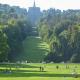 Sommer-Sonntag 2020 im Bergpark Wilhelmshöhe