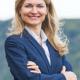 Nadine Bernshausen kandidiert für Bündnis 90/Die Grünen zur OB-Wahl in Marburg