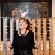 Versteinerte Tücher – Kunstmuseum Marburg zeigt Werkschau von Silvia Klara Breitwieser
