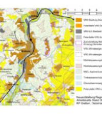 Gewerbeschwerpunkt Ost zwischen Schröck und Bauerbach geplant – schneller Zugang zu Umweltinformationen