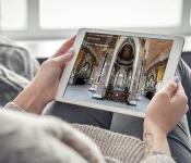 Kasseler Museumslandschaft in Zeiten von Corona: MHK bietet digital Einblick und Erlebnis in den Parklandschaften