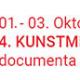 Kunstmesse Kassel 2021 für das erste Oktoberwochenende in Vorbereitung