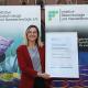 Spinat, Tropfen und Photosynthese – MarBiNa Förderpreis für Biochemikerin Tarryn Miller