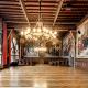 Renovierung der Alten Aula der Universität Marburg ist abgeschlossen
