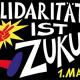 DGB-Mai-Aufruf 2021: Solidarität ist Zukunft