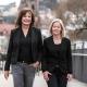 Führungswechsel bei Arbeit und Bildung e.V. zu weiblicher Doppelspitze mit Angelika Funk und Kordula Weber