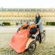 Radeln ohne Alter: Rikschafahrten für SeniorInnen