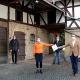Wird ein alter Hof zum neuen Zuhause für Senioren? – Landkreis fördert Machbarkeitsstudie in Weimar-Niederwalgern