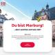 """Quiz geht online: """"Du bist Marburg …aber welches und wie viel?"""" – Mit Stadtjubiläum Marburg800 eigenen Avatar erstellen"""