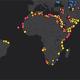 Grüner Wasserstoff: Neuer Atlas zeigt erstmals die weltweiten Power-to-X-Potenziale
