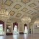 Kultur unterm Kronleuchter – Ab ersten Juli-Sonntag wieder Konzerte im Ballhaus
