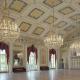 Im Ballhaus auf der Wilhelmshöhe wird Tanzen angesagt