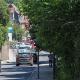 Schilder sind montiert: Verkehrsversuch Tempo 30 im Marbacher Weg beginnt