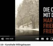Die Crux mit Willingshausen: Anmaßung und Zumutungen im Malerdorf