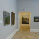 """Ausstellung """"The New Wild"""" von Franziska Klose im Kunstmuseum Marburg"""