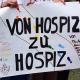 Marburger Automobilclub unterstützt mit Oldtimern Gunter Lutzis Hospiz-Tour