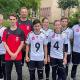 Goalball – SSG setzt sich in Spitzengruppe fest