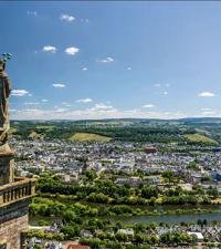 Nach dem Hochwasser: In Rheinland-Pfalz ist Urlaub in den Romantic Cities uneingeschränkt möglich