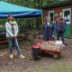 Marburger Ferienspiele: Hüttenbau und Lagerfeuer im Stadtwald