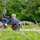 Aktionsnachmittag am 24. August: Rundfahrten durch Marburg mit Fahrrad-Rikschas