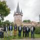 Neustädter Wahrzeichen: Junker-Hansen-Turm nach Sanierung wiedereröffnet