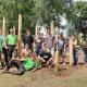 Netzwerk schafft attraktive Jugend-Freizeitfläche im Stadtwald Marburg – Eröffnung am 26. August