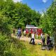 Waldtag zum Erforschen für Jugendliche
