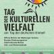"""3. Oktober """"Tag der kulturellen Vielfalt"""" in Marburg"""