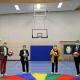 Neue Turnhalle am Schwanhof mit Raum für Sport, Pädagogik und Bewegung