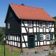 Museum des Monats: Altes Küsterhaus auf dem Christenberg