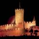 75 Jahre Land Hessen: Schloss Biedenkopf erstrahlt in besonderem Glanz