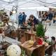 Marburger Kunsthandwerkermarkt am 6. und 7. November