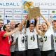 Goalball – SSG gewinnt überraschend den Ligapokal