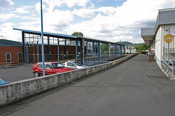 Das Marburger Online Magazin Bauwelten Ii In Marburg