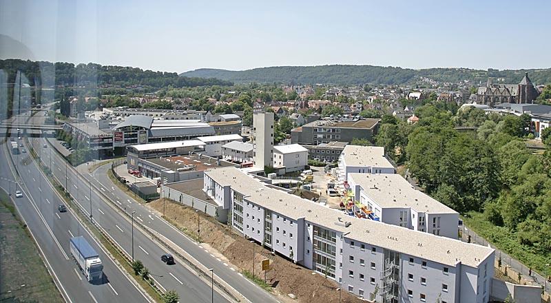 Marburg Erlenring