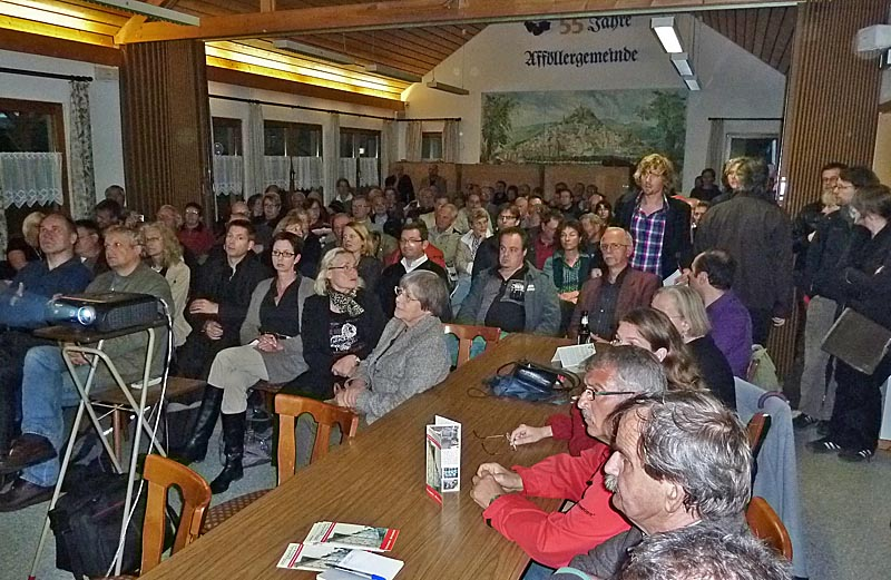das Marburger Online-Magazin » Rappelvolle Bürgerversammlung ...