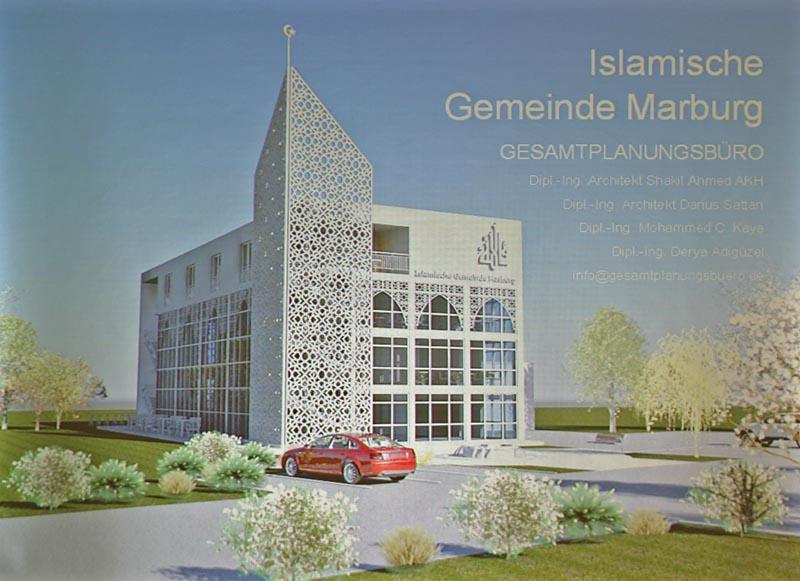 Sammelthread Moscheenbau - Seite 47