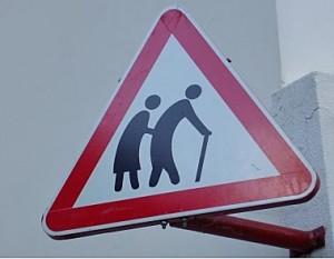 Achtung Senioren Foto Campomalo - pixelio.de