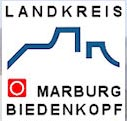 Logo Landkreis MR