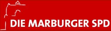 Logo SPD Marburg