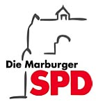 Logo SPD Marburg