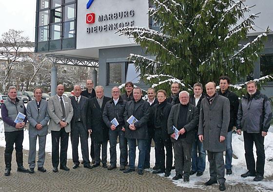 Architekt Marburg das marburger online-magazin » kreisausschuss würdigt leistungen