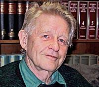 Klaus Dörner