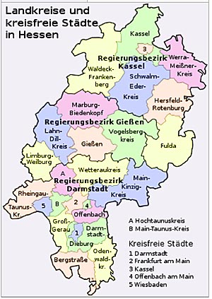 Das Marburger Online Magazin Tag Marburger Land