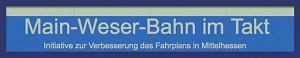 Logo Main-Weser-Bahn im Takt