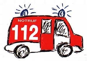 Das Marburger Online Magazin Feuerwehrauto