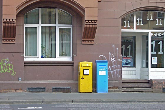 Das Marburger Online Magazin Y0430 0175 Einsund Eins